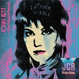 I Love Rock N Roll 33 1/3 Anniversary Edition (2CD)