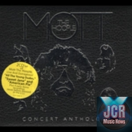 Concert Anthology (2CD)