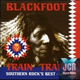 Train Train: Southern Rock Best ( CD + DVD IMPORT ZONE 2)