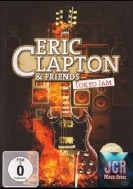 & Friends: Tokyo Jam (DVD IMPORT ZONE 2)
