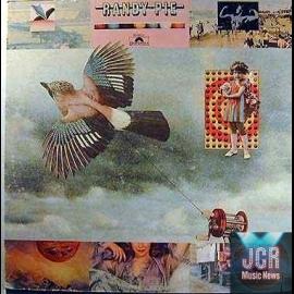 Randy Pie (Vinyl)