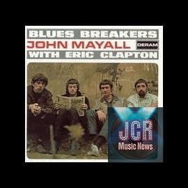 blues breakers with Eric Clapton (remastérisé + 2 bonus tracks)