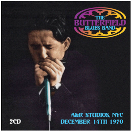 A&R Studios, NYC, December 14th 1970 (2CD)