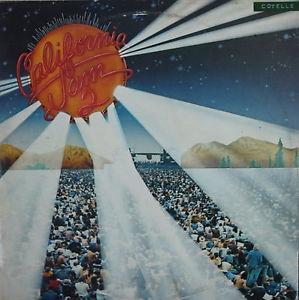 California Jam 2 (2 Vinyl)