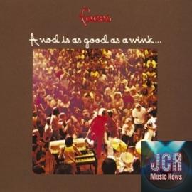 Nod Is as Good as a Wink...To a Blind Horse (remastérisé + 4 bonus tracks)