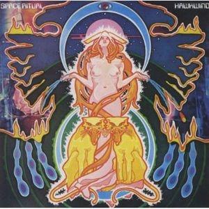 Space Ritual [UK Bonus Tracks] (2 CD*remastérisé)
