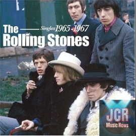 Singles 1965-1967 (COFFRET 11 CD)