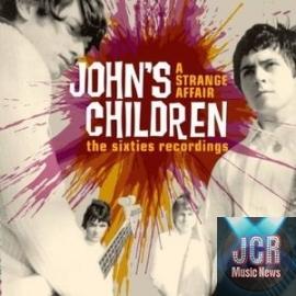 A Strange Affair - The Recordings 1965-1970 (2CD)