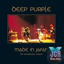 Made in Japan (2 CD*remastérisé*édition deluxe)