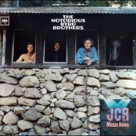 notorious byrds brothers (remastérisé+6 bonus tracks)