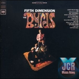 5th dimension (remastérisé+6 bonus tracks)
