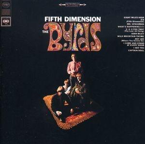 5th dimension (remastérisé+6 bonus tracks)