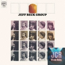 Jeff Beck Group (Japon)