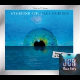 Blue Horizon ( + 3 bonus tracks)