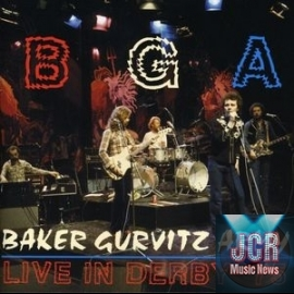 Live in Derby `75