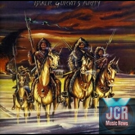 Baker Gurvitz Army ( + 1 bonus track)