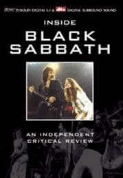 inside 1970 * 1992 (DVD IMPORT ZONE 2)