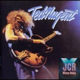 Ted Nugent (+ 4 bonus tracks)
