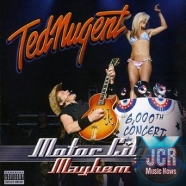 Motor City Mayhem: 6,000th Concert (2CD)
