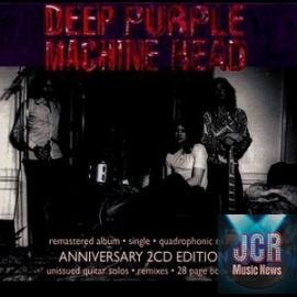 Machine Head 25th Anniversary Edition (2 CD )