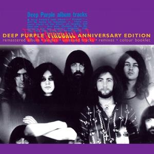 Fireball 25th Anniversary Edition (+ 9 bonus tracks)