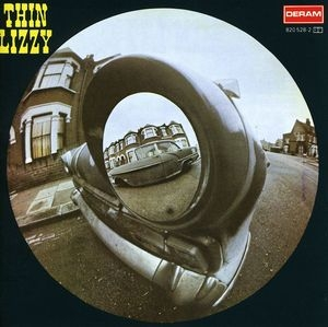 Thin Lizzy ( + 9 bonus tracks)