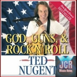 God, Guns, & Rock 'N' Roll (Livre/Book)