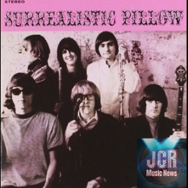 Surrealistic Pillow (remastérisé + 6 bonus tracks)