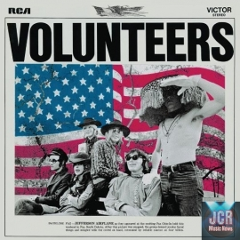 Volunteers (+ 5 bonus tracks)