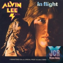 In Flight (2CD + 2 bonus tracks)
