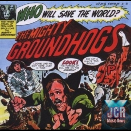 Who Will Save the World? The Mighty Groundhogs!