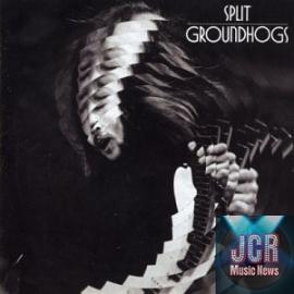 Split (+ 4 bonus tracks)