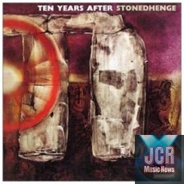 Stonedhenge (+ 4 bonus tracks)