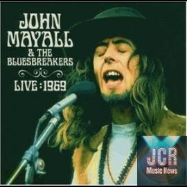 live 1969 (2 CD)