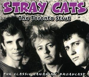 Toronto Strut: The Classic Canadian Broadcast