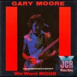 We Want Moore! ( + 1 bonus track)