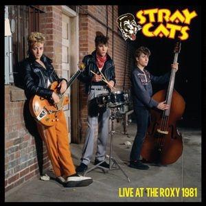 Live at the Roxy 1981 (Vinyl)