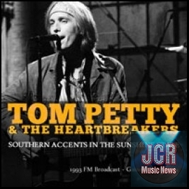 Southern Accents In The Sunshine 1993 FM Broadcast Gainesville Florida (2CD)