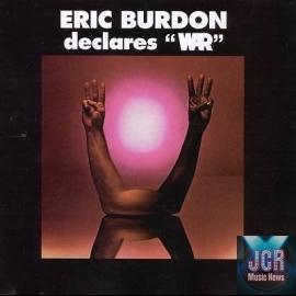 Eric Burdon Declares 'War'
