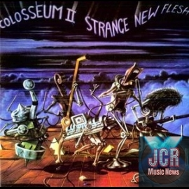 Strange New Flesh (2 CD)