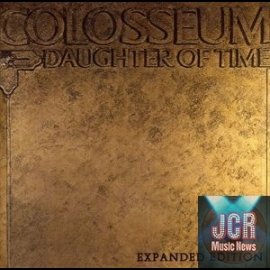 daughter of time (+ 2 bonus tracks*remastérisé)