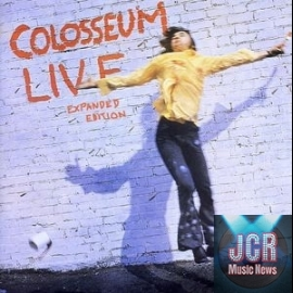 Colosseum Live: Remastered & Expanded Edition (2CD)