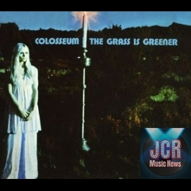 The Grass Is Greener ( + 1 bonus track)