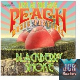 Live at Peach Music Festival 2012