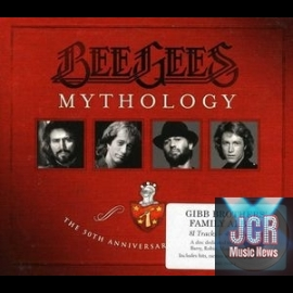 Mythology: The 50th Anniversary Collection (4 CD)