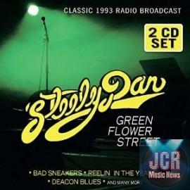 Green Flower Street Live 1993 (2CD)