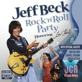 Rock 'n' Roll Party - Honouring Les Paul (DVD IMPORT ZONE 2)