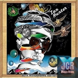 Ian Hunter (remasterise + 5 bonus tracks)