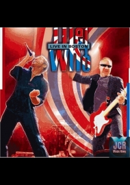 live in Boston 2004 (DVD IMPORT ZONE 2)