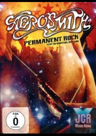 Permanent Rock - Live in Boston '88 (DVD IMPORT ZONE 2)